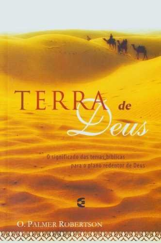 TERRA DE DEUS - 2a. EDIÇÃO