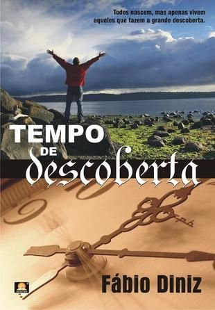 TEMPO DE DESCOBERTA