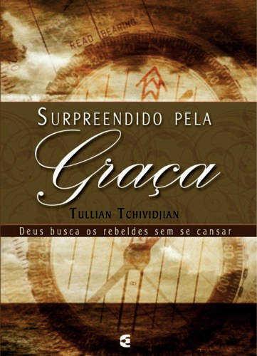 SURPREENDIDO PELA GRAÇA