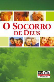 LIÇÃO O SOCORRO DE DEUS