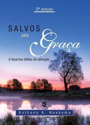 SALVOS PELA GRAÇA