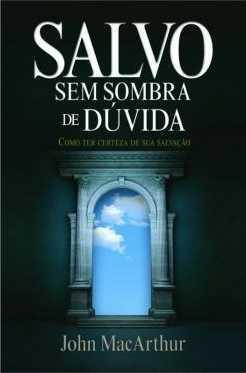 SALVO SEM SOMBRA DE DÚVIDA