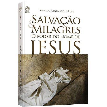 SALVAÇÃO E MILAGRES