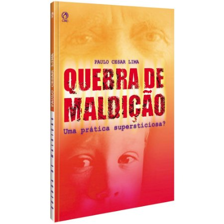 QUEBRA DE MALDIÇÃO