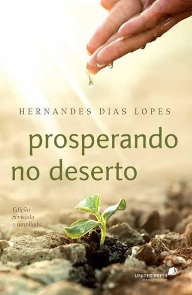 PROSPERANDO NO DESERTO