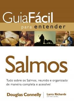 GUIA FÁCIL PARA ENTENDER SALMOS