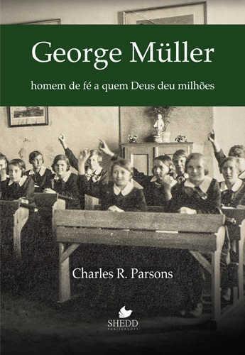 GEORGE MULLER - BIOGRAFIA