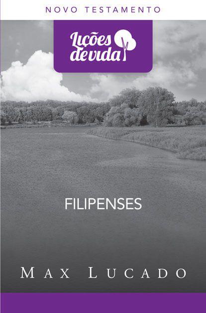 FILIPENSES - LIÇÕES DE VIDA