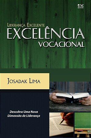 EXCELÊNCIA VOCACIONAL
