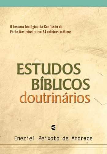 ESTUDOS BÍBLICOS DOUTRINÁRIOS