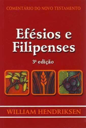 EFÉSIOS E FILIPENSES