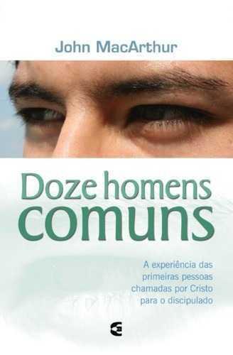 DOZE HOMENS COMUNS