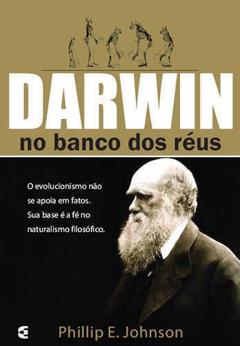 DARWIN NO BANCO DOS RÉUS