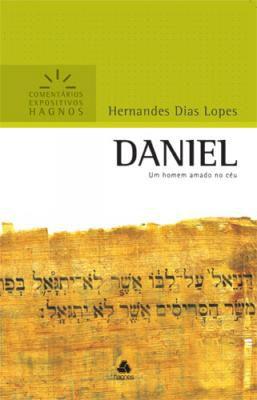 DANIEL - COMENTÁRIOS EXPOSITIVOS