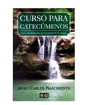 CURSO PARA CATECÚMENOS