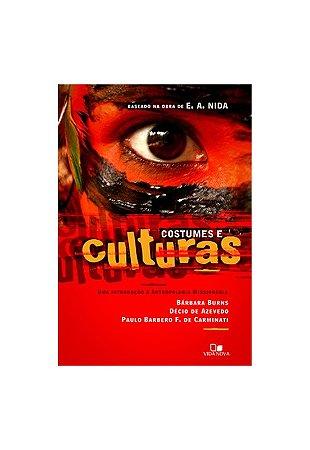 COSTUMES E CULTURAS - 2a. EDIÇÃO ATUALIZADA