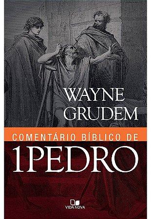 COMENTÁRIO BÍBLICO DE 1 PEDRO