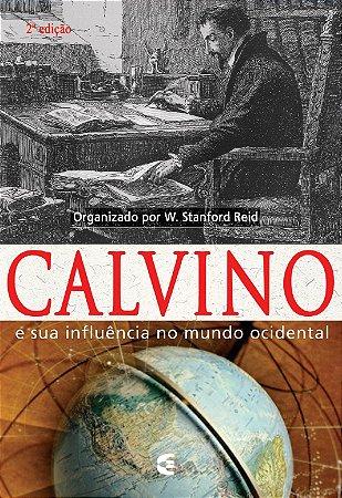 CALVINO E SUA INFLUÊNCIA NO MUNDO OCIDENTAL