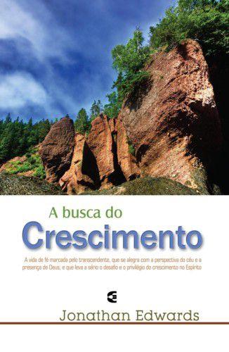 A BUSCA DO CRESCIMENTO
