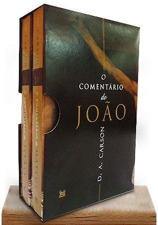 BOX COMENTÁRIOS CARSON - MATEUS E JOÃO