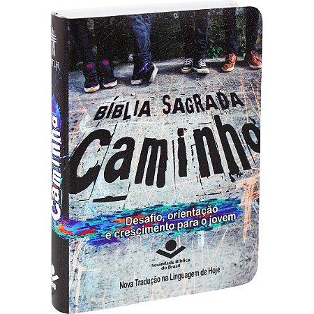 BÍBLIA O CAMINHO