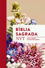 BÍBLIA NVT FLORES