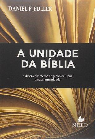 A UNIDADE DA BÍBLIA