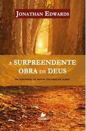 A SURPREENDENTE OBRA DE DEUS