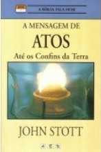A MENSAGEM DE ATOS