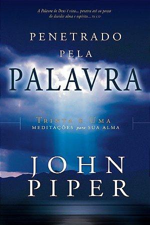 PENETRADO PELA PALAVRA