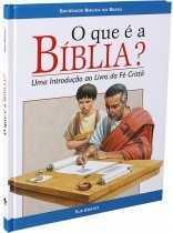 O QUE É A BÍBLIA - BROCHURA
