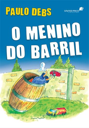 O MENINO DO BARRIL