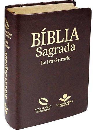 NOVA BÍBLIA ALMEIDA