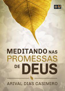MEDITANDO NAS PROMESSAS DE DEUS