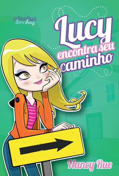 LUCY ENCONTRA SEU CAMINHO