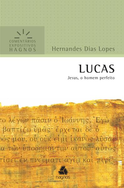 LUCAS - COMENTÁRIOS EXPOSITIVOS
