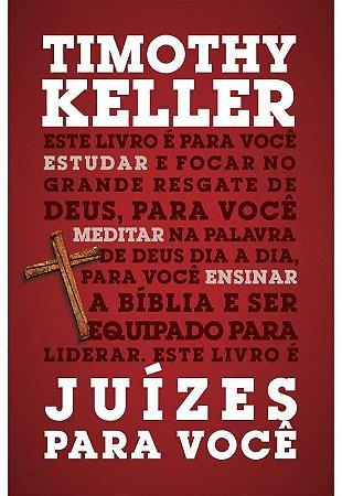 JUÍZES PARA VOCÊ