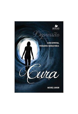 DEPRESSÃO AJUDA ESPIRITUAL