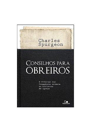 CONSELHO PARA OBREIROS