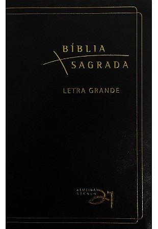 BÍBLIA SÉCULO 21-LG BROCHURA