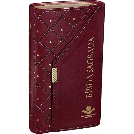 BÍBLIA RA CARTEIRA VINHO