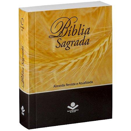 BÍBLIA RA BROCHURA TRIGO
