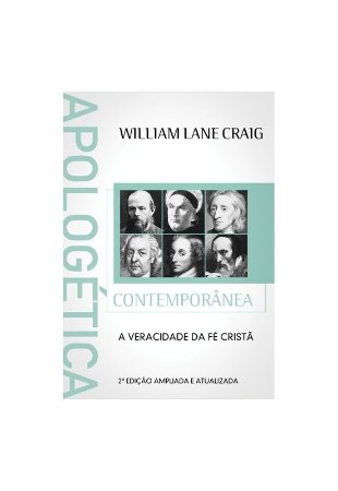 APOLOGÉTICA CONTEMPORÂNEA