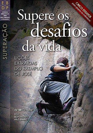 REVISTA SUPERE OS DESAFIOS DA VIDA