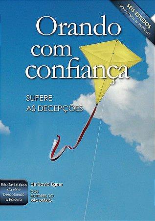 REVISTA ORANDO COM CONFIANÇA