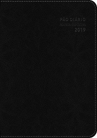 AGENDA EXECUTIVA - PRETA 2019