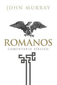 ROMANOS JOHN MURRAY - 3a. EDIÇÃO