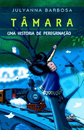TÂMARA UMA HISTÓRIA DE PEREGRINAÇÃO