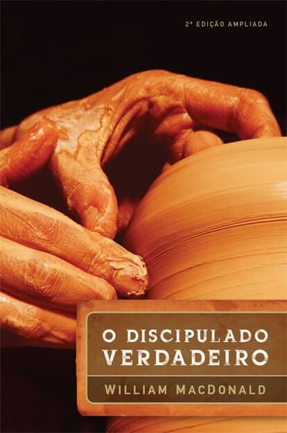 O DISCIPULADO VERDADEIRO