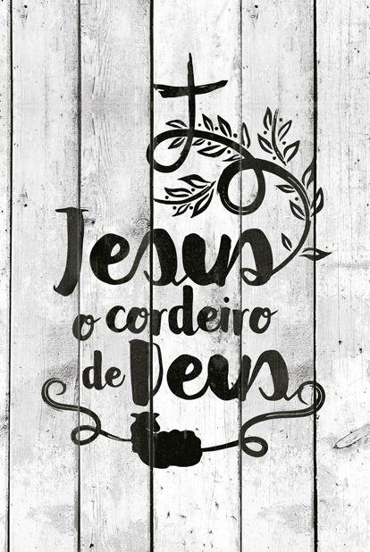 BÍBLIA NVT CORDEIRO DE DEUS